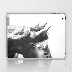 Horse Head III Laptop & iPad Skin