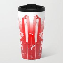 CN DRAGONFLY 1013 Travel Mug