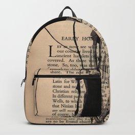 Licorice Backpack