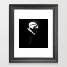 Scream 2 Framed Art Print