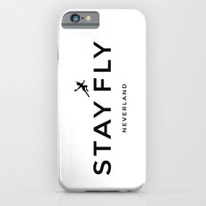 Stay Fly - Neverland iPhone 6s Slim Case