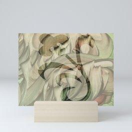 Seker Mini Art Print