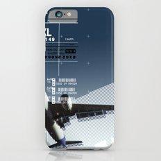 TXL iPhone 6s Slim Case