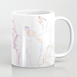 Bob Coffee Mug