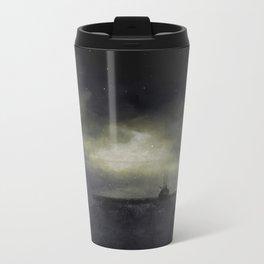 SAIL Metal Travel Mug