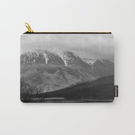 Ben Nevis Scottish Highlands Carry-All Pouch