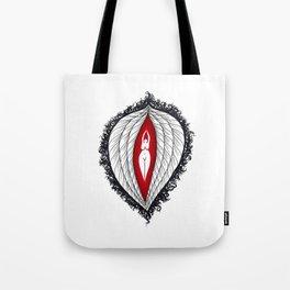 Goddess Within Tote Bag