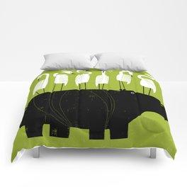 DRY ROOST Comforters