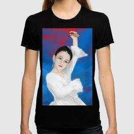 Little spanish girl T-shirt