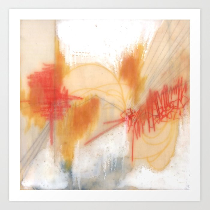 Fink (The Sweven Project) Art Print