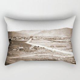 San Luis Obispo Rectangular Pillow