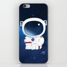 Astro Buddha  iPhone Skin
