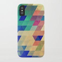 dyrzy iPhone Case
