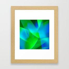 agave also. 5c. 2 Framed Art Print