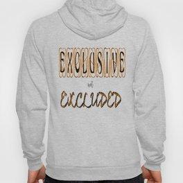 EXCLUSIVE Hoody