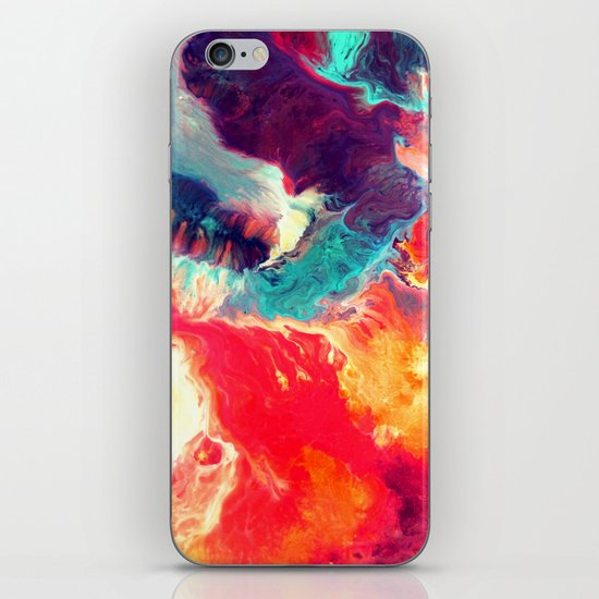 Synthesize iPhone & iPod Skin