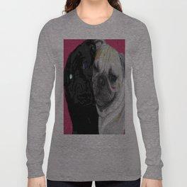 Love Puggs Long Sleeve T-shirt