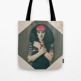 Etnia Tote Bag