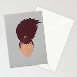 Yasuo Stationery Cards