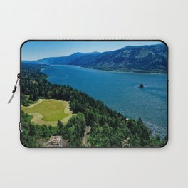 Cape Horn View Laptop Sleeve