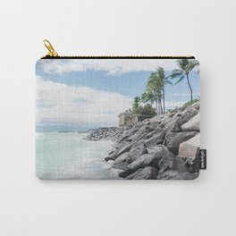 Edge of the Island Carry-All Pouch