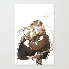 Andreil Canvas Print