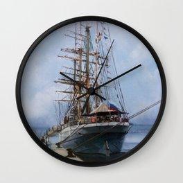 Regata Cutty Sark/Cutty Sark Tall Ship's Race Wall Clock