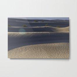 Death Valley National Park, CA Metal Print
