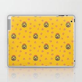 Folkbugs 01 Laptop & iPad Skin