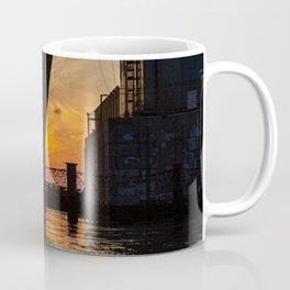 Bridgehenge Coffee Mug