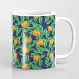Orange garden Coffee Mug