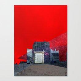 Empty (scene17) Canvas Print