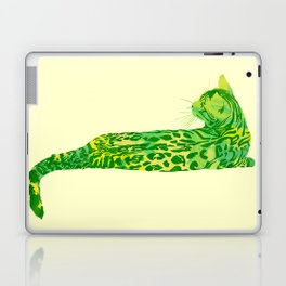 I, Bengal Laptop & iPad Skin