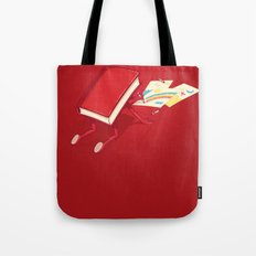 coloring book Tote Bag