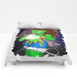 Space Baller Comforters