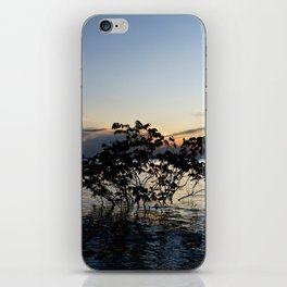 Drowning iPhone Skin