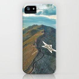 Nuestro Corazón iPhone Case