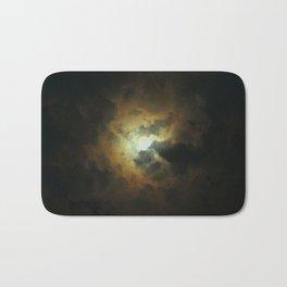 Eclipsing Bath Mat