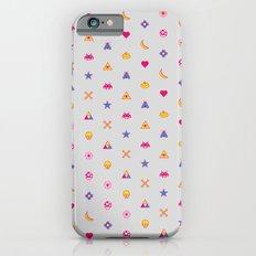 Junk Deluxe iPhone 6s Slim Case
