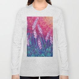 Bright Meadow Long Sleeve T-shirt