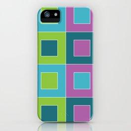 CYMK iPhone Case
