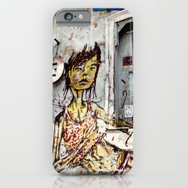 expression iPhone Case
