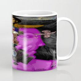 BECAUSE OF YOU Coffee Mug