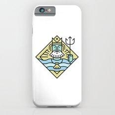 Poseidon iPhone 6s Slim Case