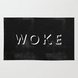 WOKE V Rug