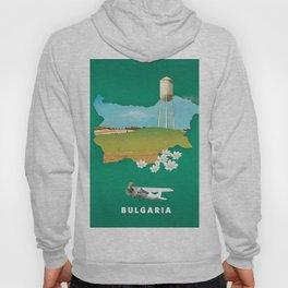 Bulgaria Hoody