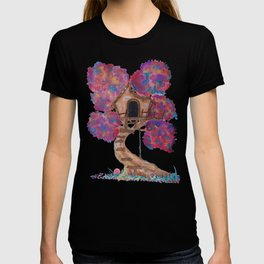 Treehouse II T-shirt
