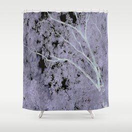 Inversion Shower Curtain