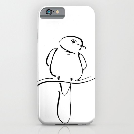 Ink Bird iPhone & iPod Case
