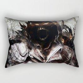 Assasin Creed Disturbed Rectangular Pillow